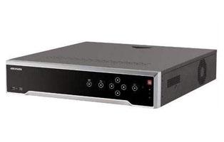 8路POE硬盘录像机