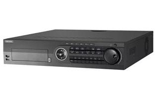 16路POE供电4盘位硬盘录像机